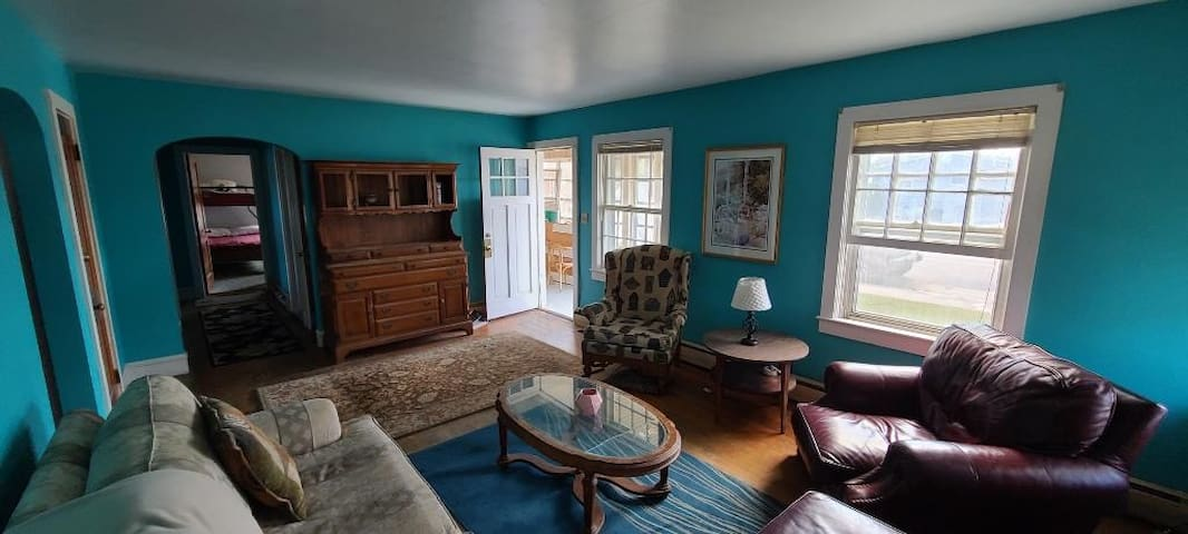 1 Private Room in Ocean City - 3 Bed 3 Guests