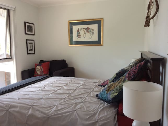 Affordable Spacious room with loads of extras - Tallebudgera - บ้าน