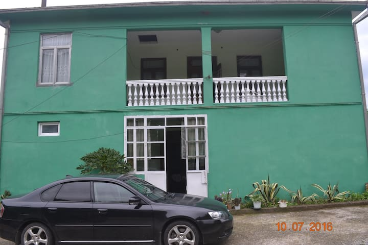 Guest house in Gonio - Gonio - Dom