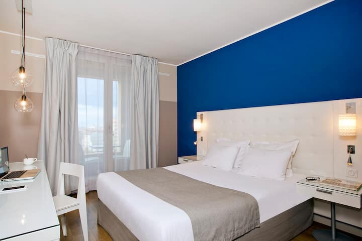 Studio for 2 People near Old Port of Marseille