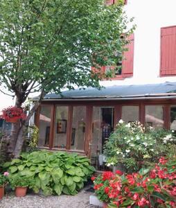 Maison Ariège Fougax-et-Barrineuf - Fougax-et-Barrineuf