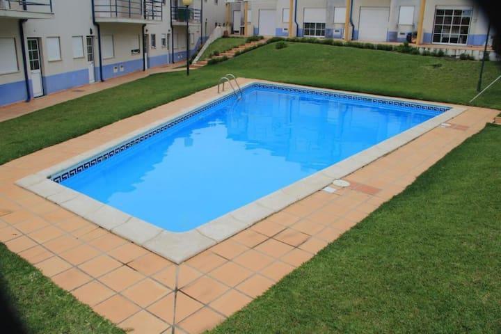 Casa Praia Légua