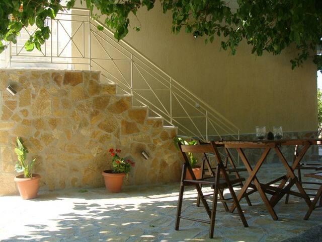 Βίλα ΕΛΙΧΡΗ - Kefallonia - Appartement