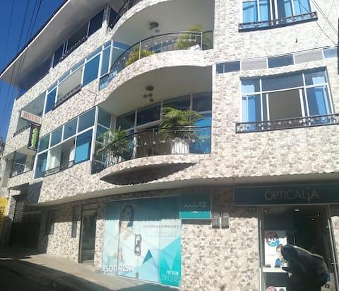HOTEL ANSERMA CALDAS COLOMBIA
