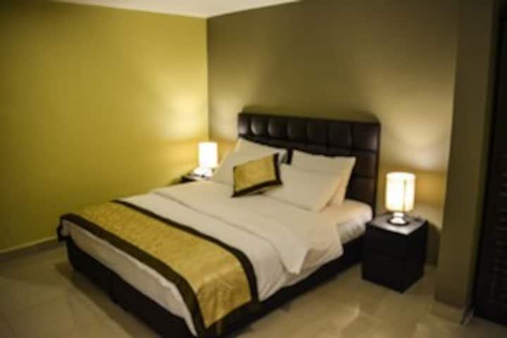 Ata Ali Hotel