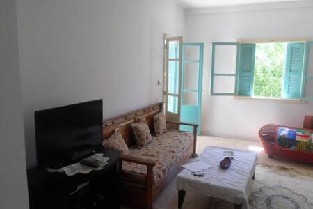 maison en tunis - El Mourouj