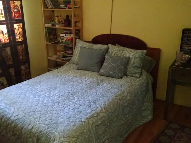 Private Bedroom right off of 280, Empty House - Portola Valley - Apartamento