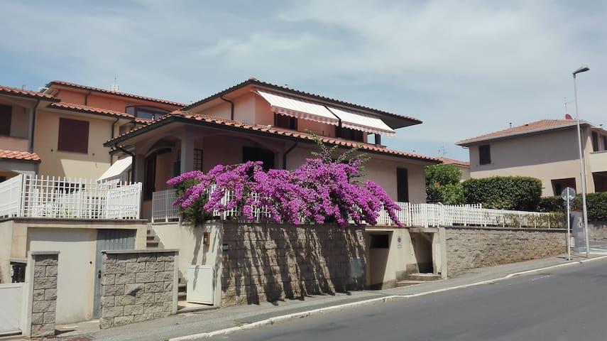 Bilocale - San Vincenzo