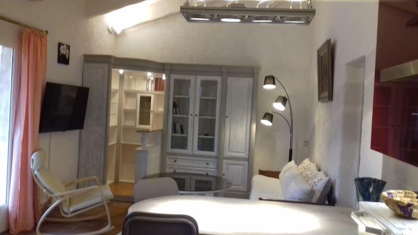 Villa Triana -appt 5
