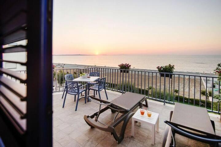 4 star holiday home in Venetico Marina