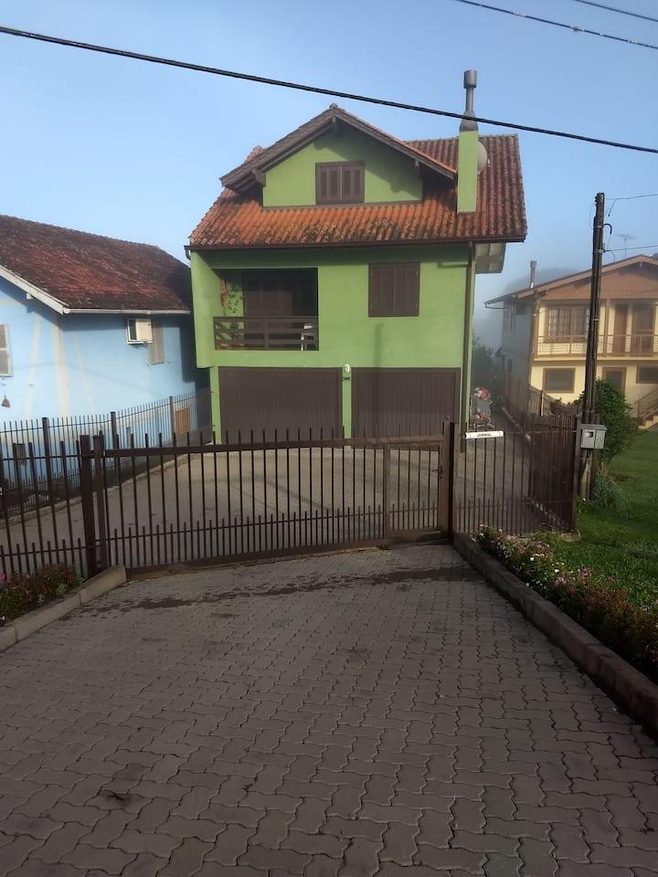 Casa Ram