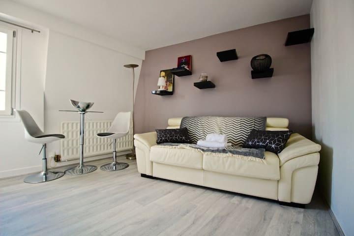 MODERN AND COSY STUDIO - LATIN QUARTER