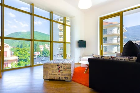 """InStyle Apartments"" - Nr 1 - Budva"