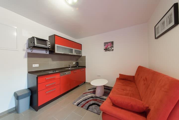 Starigrad Paklenica - Apartment 5 - 50 m zum Meer