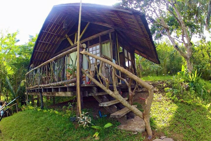 Countrified Living - HARONG BELYA - Caramoan - Barraca