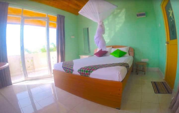 Dinuda KiteSurfing Resort Full Board Double