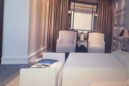 品书店 地铁 五星酒店公寓 - 公寓