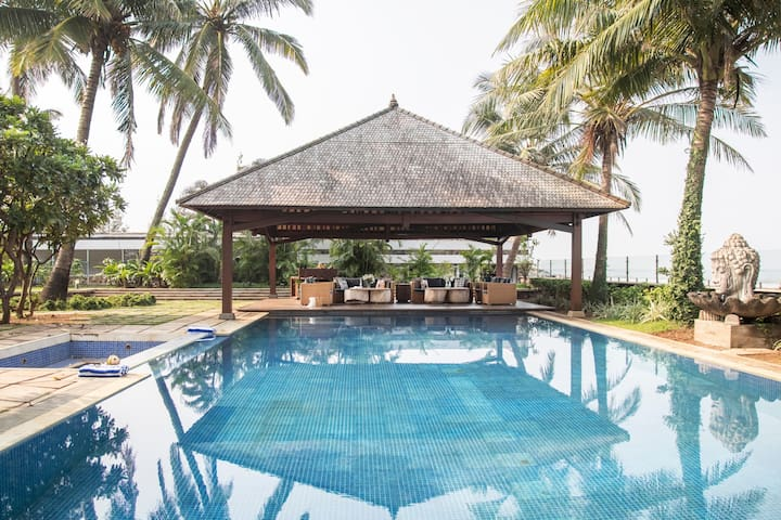 Villa Beira Mar by Lohono Stays