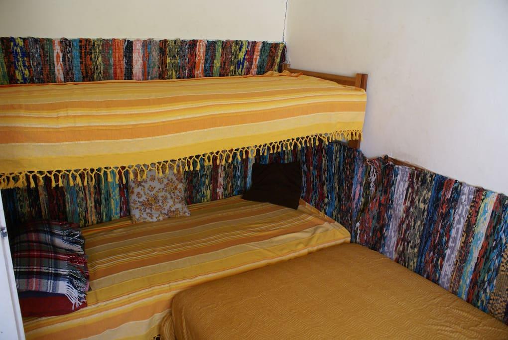 Hálószoba_1/Sleeping Room 1/Schlafzimmer_1