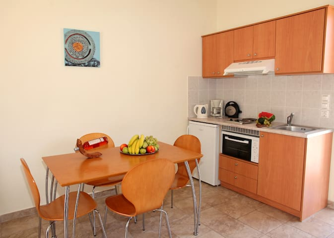 Natura Studios - Markantonata Erissos - Appartement