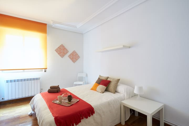 Apartamento Vistabella II-Next to UNI and Hospital
