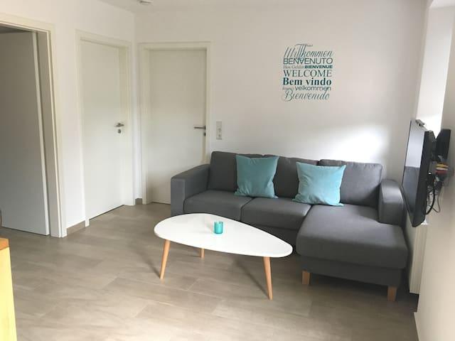 "Apartments am Moselufer ""Götterlay"""