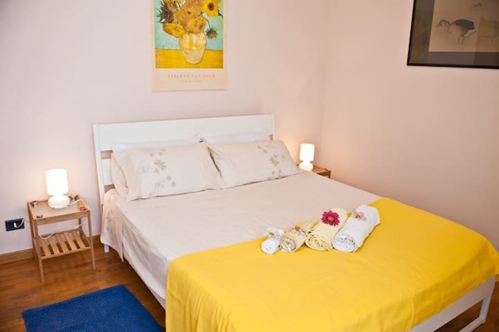 Charming place near Centre - Roma - Apartamento