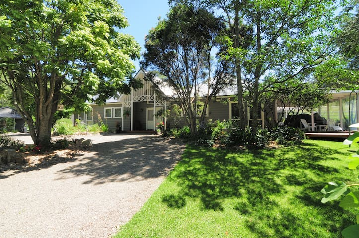 Rosella Figlea Cottages - Broughton Vale - Hus