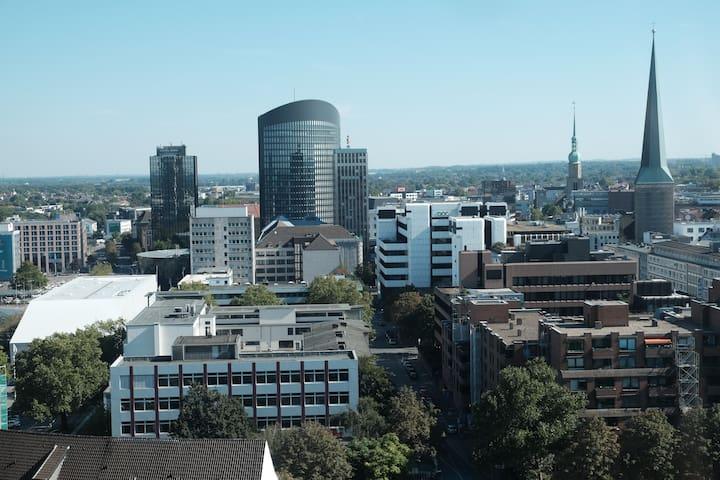 Luxusappartement im Herzen Dortmunds (3)