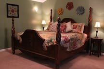 Maple Creek Bed & Breakfast - The Loft