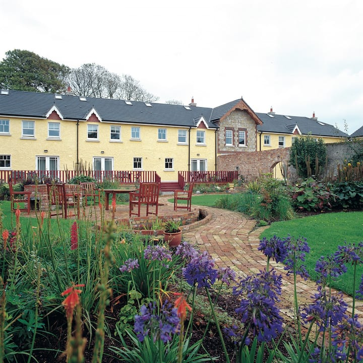 Courtyard Holiday Cottages
