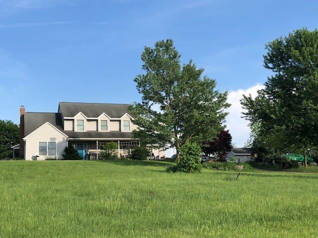 Martinhouse Peaceful Escape