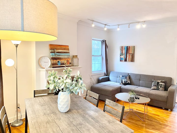 Apartment with Terrace in West Village