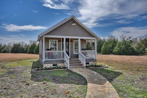 The Horseshoe Cottage
