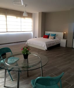 apartamento centro ciudad - Malaga