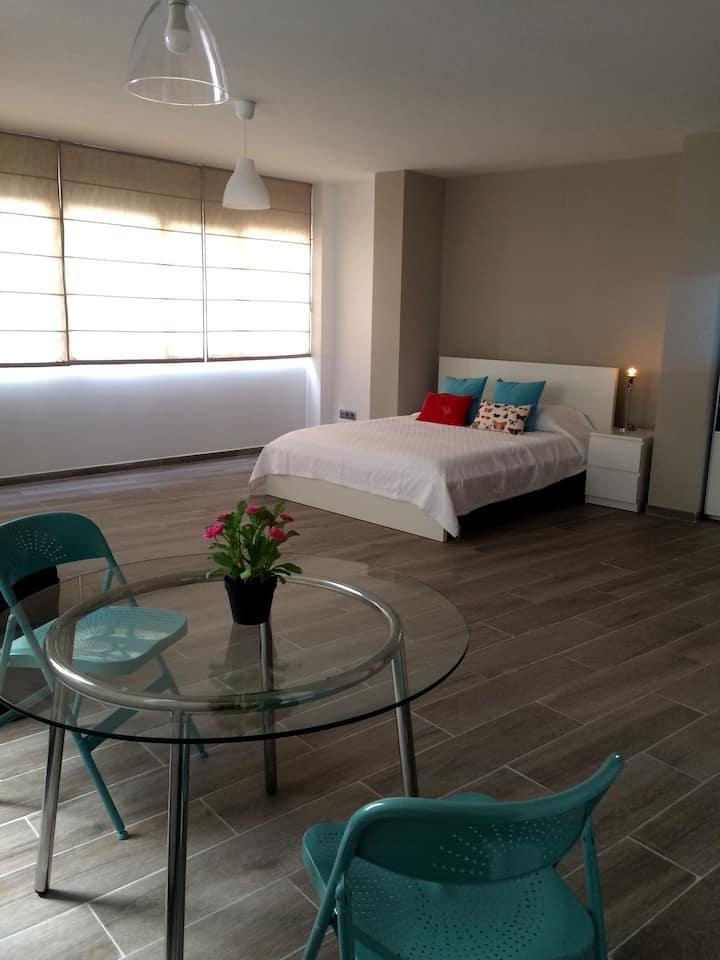 Apartamento Centro 1 loft