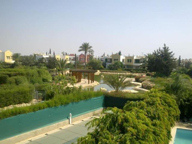 Poseidon Gardens - spacious apartment