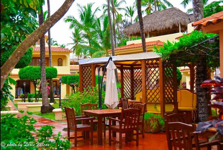 Beautiful updated /2 bedroom 2 bath condo - Punta Cana - Apartment