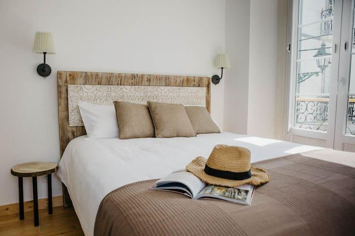 Casa Roaz - Cozy Suite in the downtown