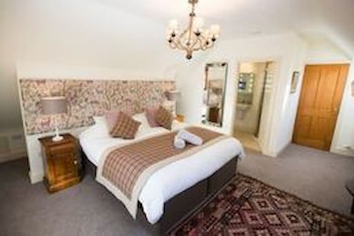 The Hideaway at Chadwell House - Penrith - Bed & Breakfast