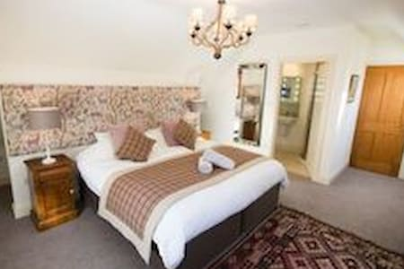 The Hideaway at Chadwell House - Penrith - 家庭式旅館