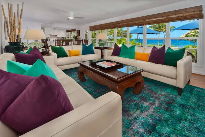 PRIME WINTER DATES AVAILABLE NOW AT WAILEA SUNSET BUNGALOW!!