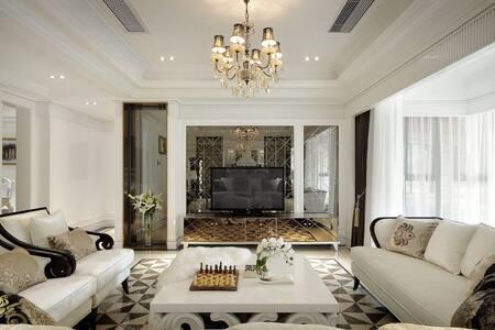 兩室兩廳 家庭公寓 - 西區 - 公寓