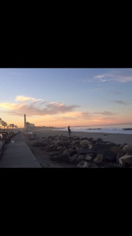 2BR apartment in beach community - Carlsbad - Apartment