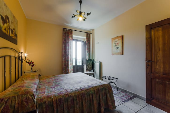Venere apartment - Fossacesia - Byt
