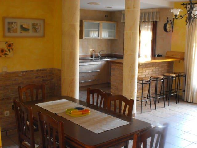 Fantástica casa en Berlanga de Duero