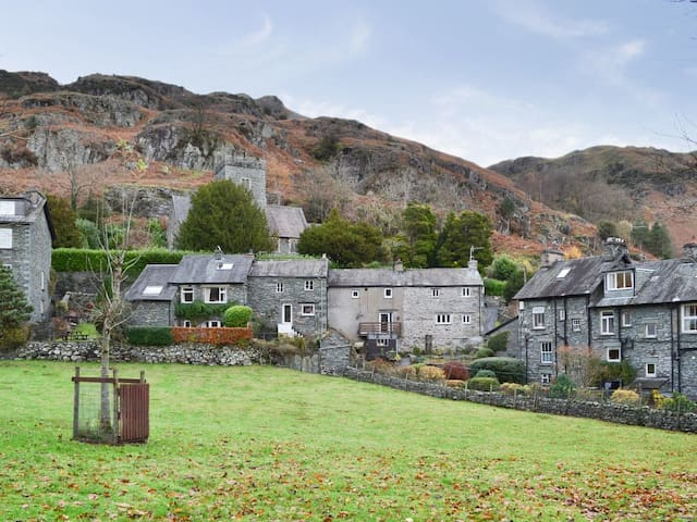 Couter Cottage (UK10289)