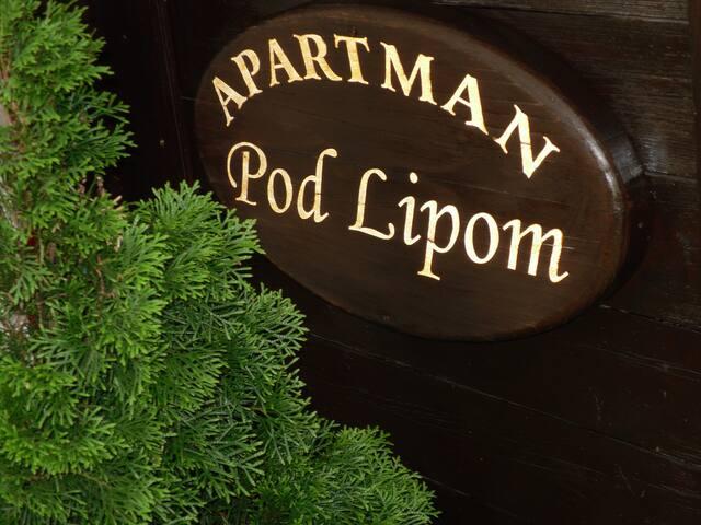 Apartman Pod Lipom