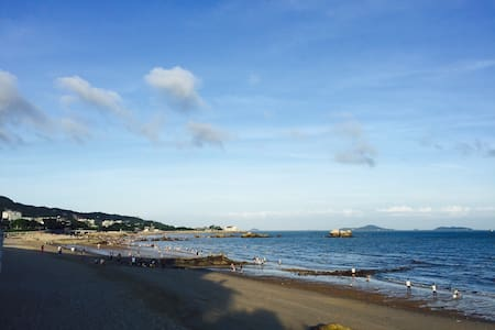舒适海边度假自助房 - 福建 - Inap sarapan