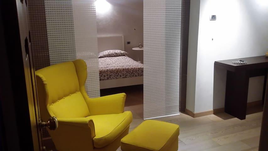 Monolocale in Centro Storico - Volterra - Apartamento